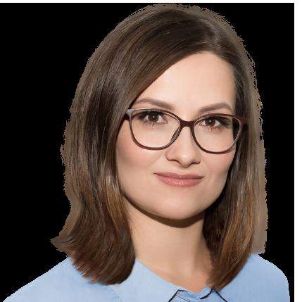 Tamara Klimenko selbständige Buchhalterin Wien